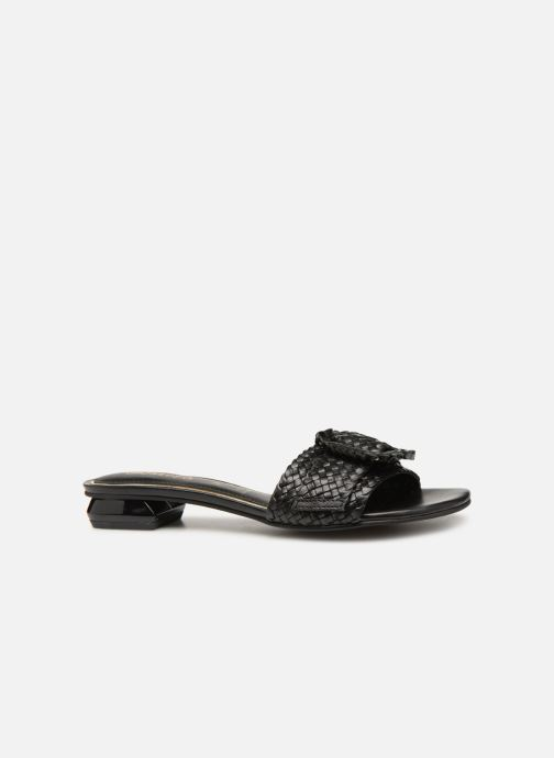 Mules & clogs Gioseppo 48320 Black back view