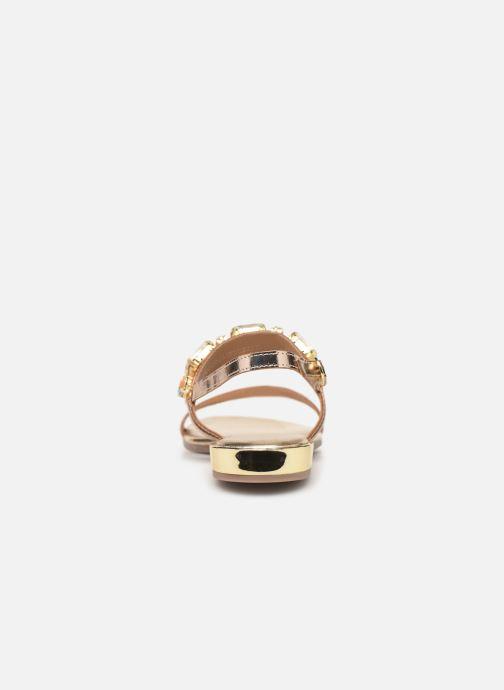 Gioseppo 49058 - Guld Og Bronze (gold)
