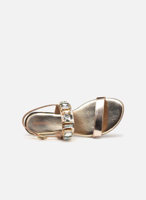 Gioseppo 49058 (goud En Brons) - Sandalen(355244)