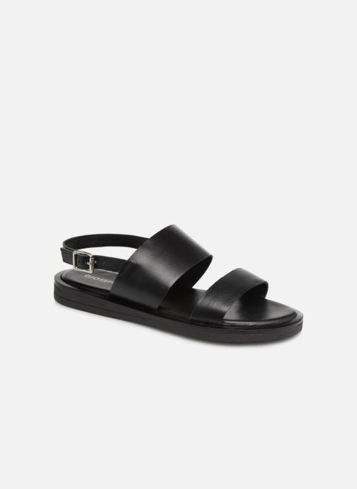 Sandales et nu-pieds Gioseppo 49036 Noir vue détail/paire