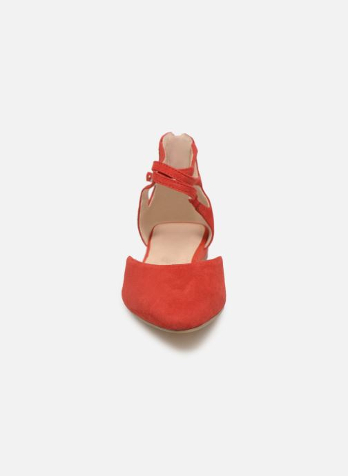 Ballet pumps Tamaris Annemary Red model view