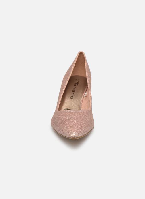 Pumps Tamaris Hanne Rosa bild av skorna på