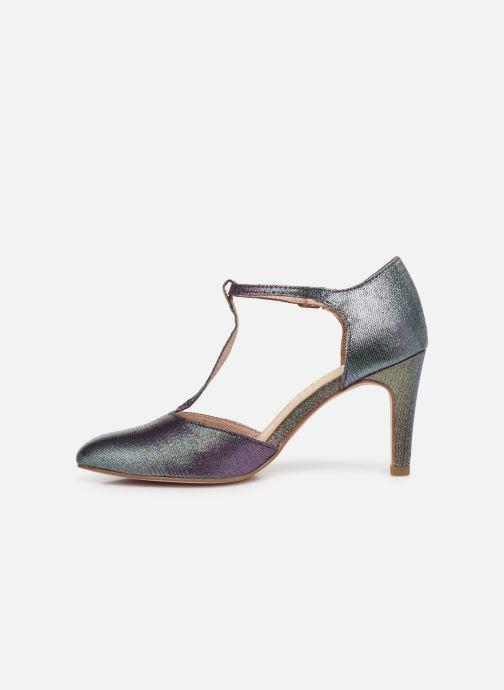 High heels Tamaris Lene Multicolor front view