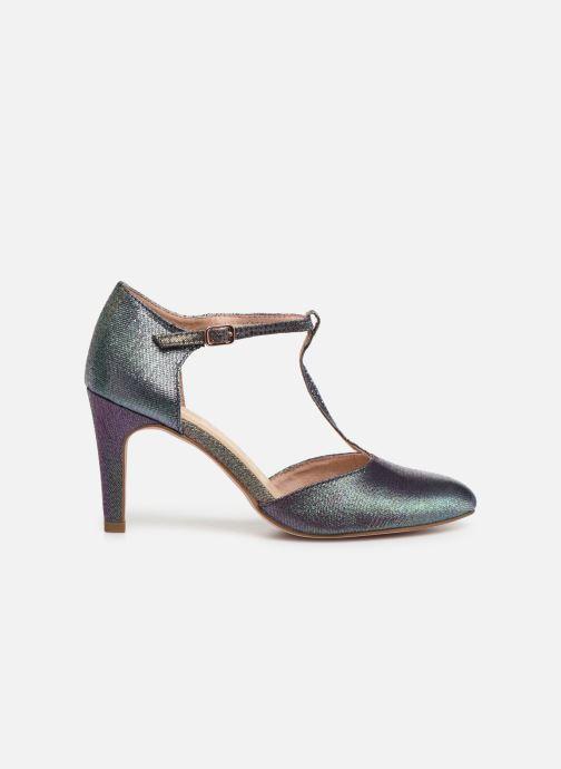 High heels Tamaris Lene Multicolor back view