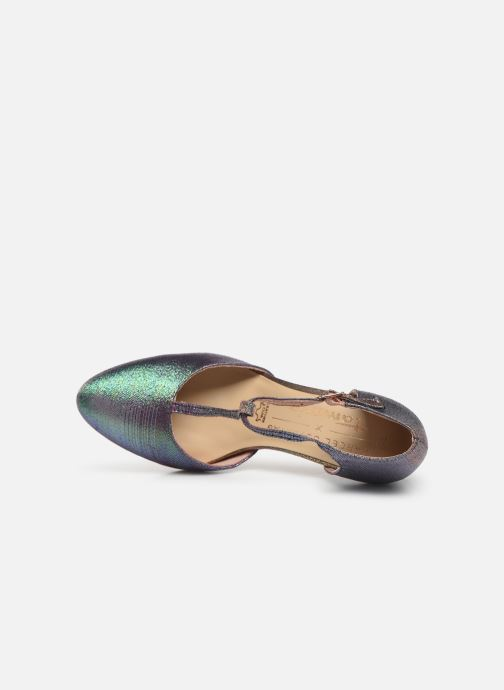 High heels Tamaris Lene Multicolor view from the left