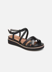 Sandales et nu-pieds Femme Maya