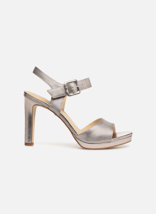 Sandales et nu-pieds Tamaris Susanne Rose vue derrière