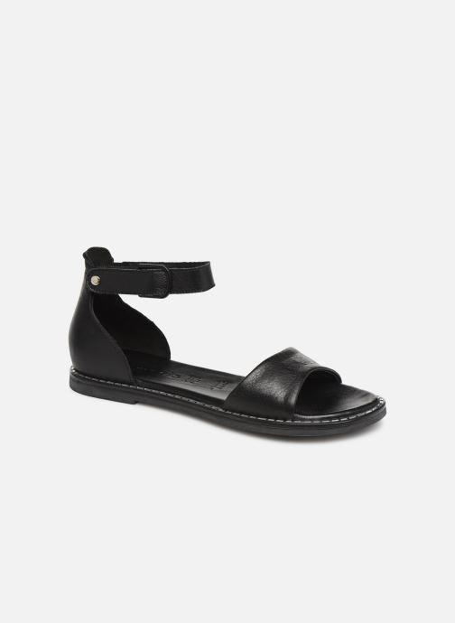 Sandales et nu-pieds Tamaris Catalina Noir vue détail/paire