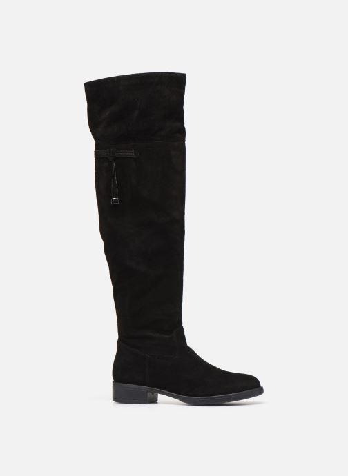 Sandales et nu-pieds Tamaris Palma Noir vue derrière