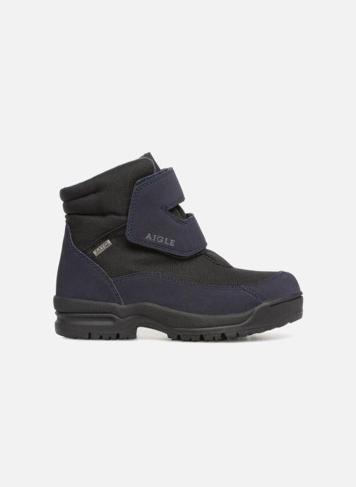 Chaussures de sport Aigle Icen Kid MTD Bleu vue derrière