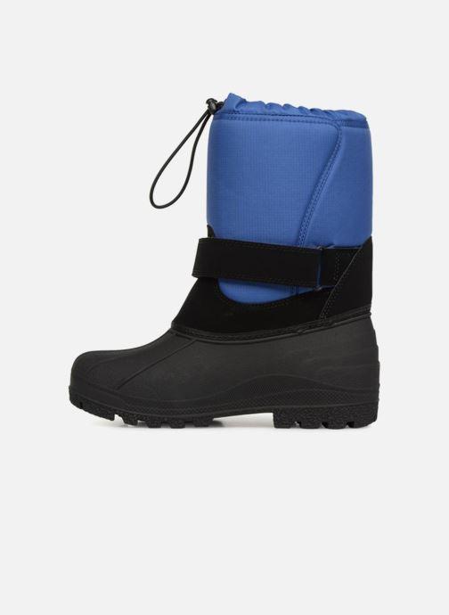 Chaussures de sport Aigle Talsi Kid Bleu vue face
