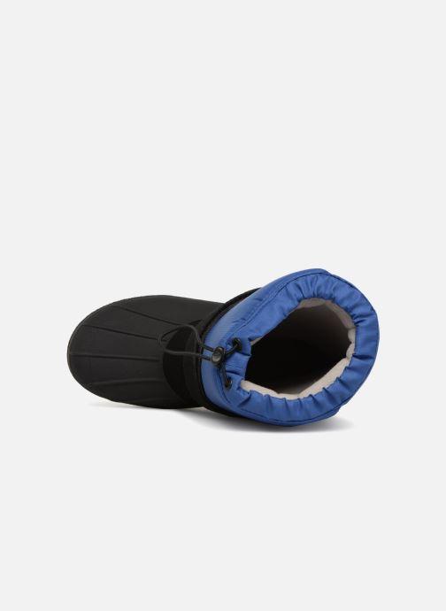 Chaussures de sport Aigle Talsi Kid Bleu vue gauche