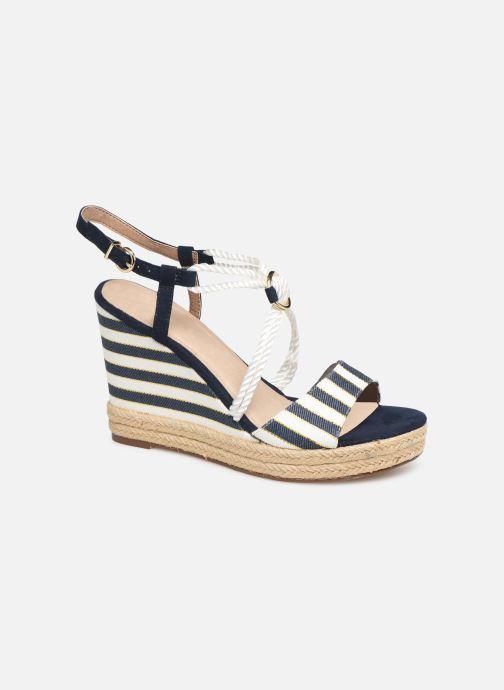 Scarpe di corda Tamaris Aimee Azzurro vedi dettaglio/paio