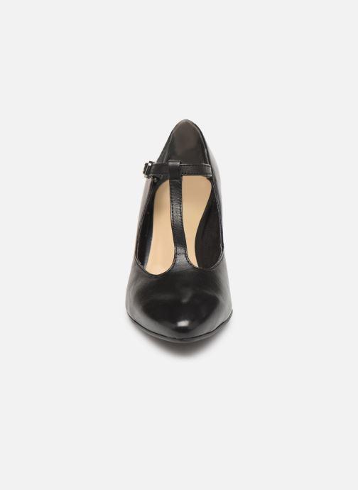 Escarpins Tamaris Brena Noir vue portées chaussures