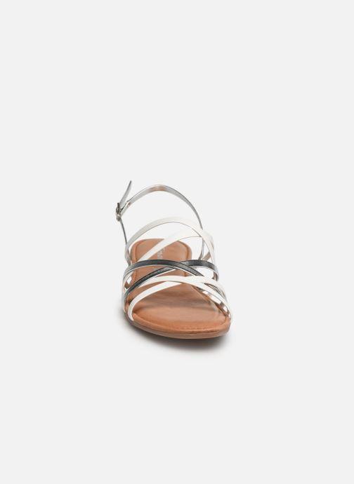 Sandaler Tamaris Chloe Vit bild av skorna på
