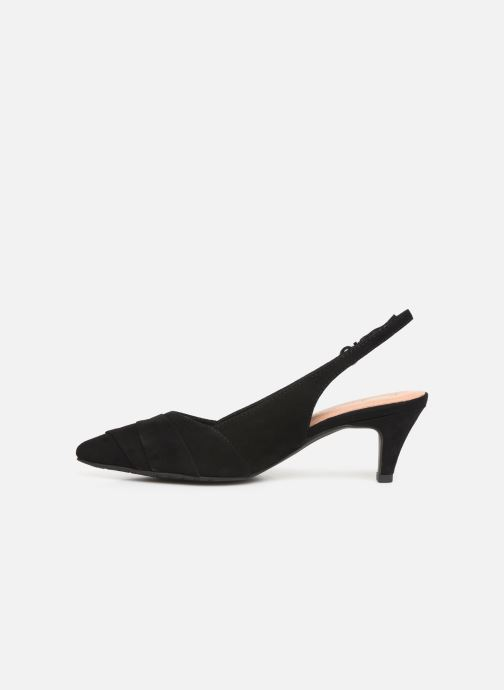 High heels Tamaris Ciera Black front view