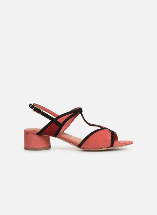 Sandales et nu-pieds Tamaris Colleen Rose vue derrière