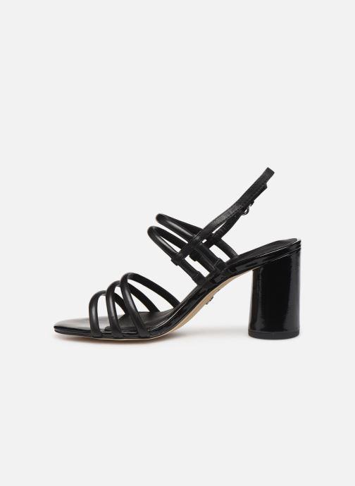 Sandalen Tamaris Cristal Zwart voorkant