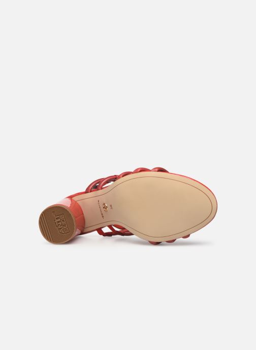 Sandalen Tamaris Cristal Rood boven