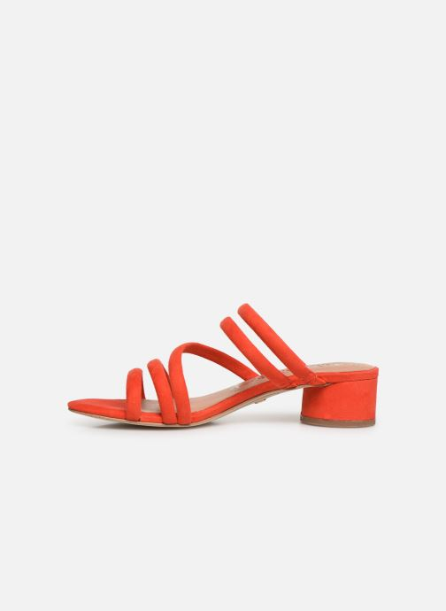 Et Mules Delia Orange Tamaris Sabots yN0vnOwmP8