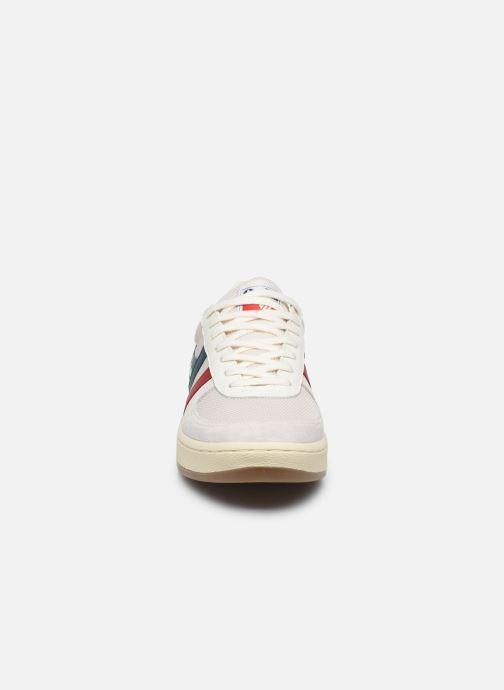 Baskets Gola Grandslam Mesh Blanc vue portées chaussures