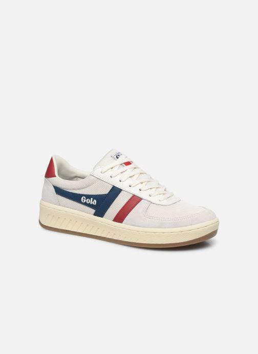 Sneakers Uomo Grandslam Mesh