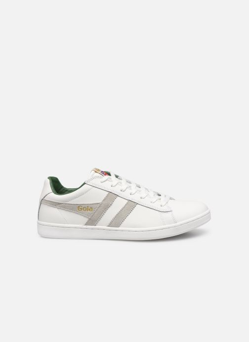 Sneakers Gola Equipe Wit achterkant