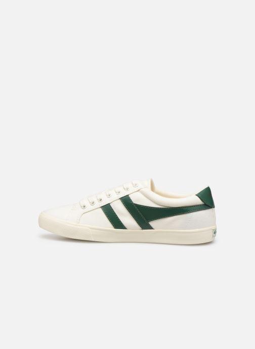 Sneakers Gola Varsity Wit voorkant