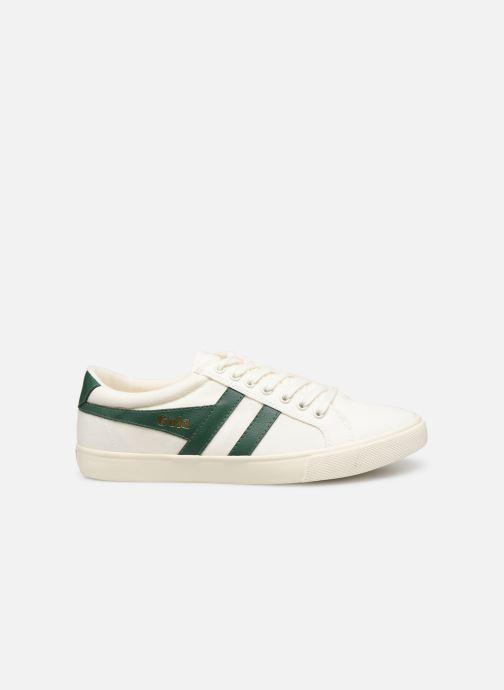 Sneakers Gola Varsity Wit achterkant