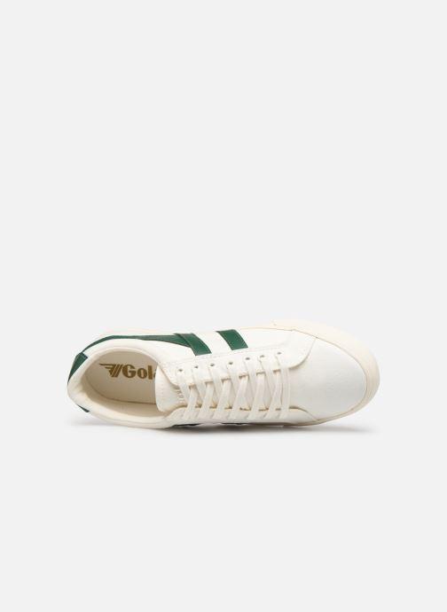 Sneakers Gola Varsity Wit links