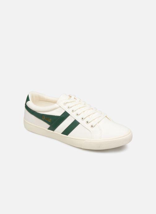 Sneakers Gola Varsity Wit detail