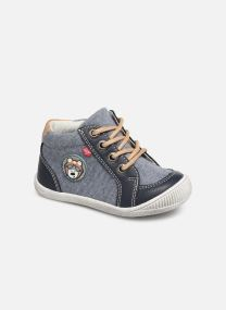 Ankle boots Children Afisiou