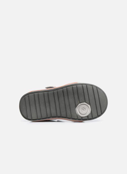 Sneakers NA! Agirou Grigio immagine dall'alto