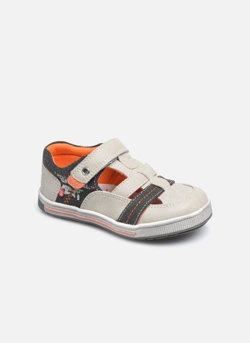 Sneakers NA! Agirou Grigio vedi dettaglio/paio