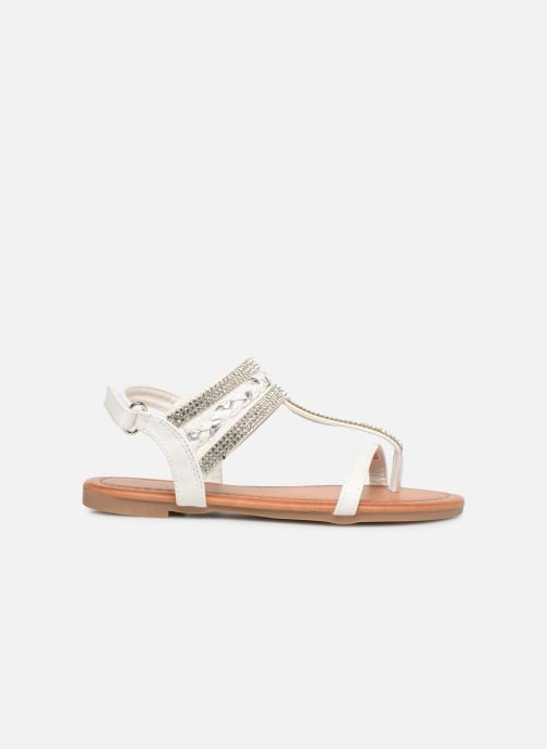 Sandals NA! Sapeur White back view