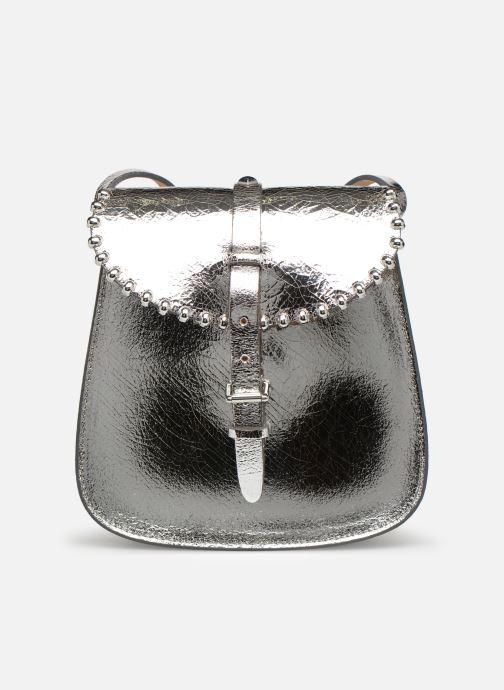 Handtassen Herbert Frère Soeur SAB'ROCK SHINY Zilver detail