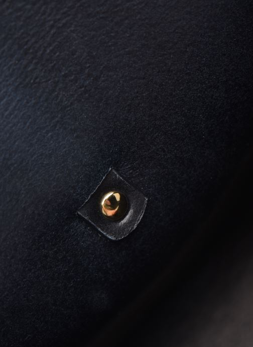 Borse Herbert Frère Soeur SAB Azzurro immagine posteriore