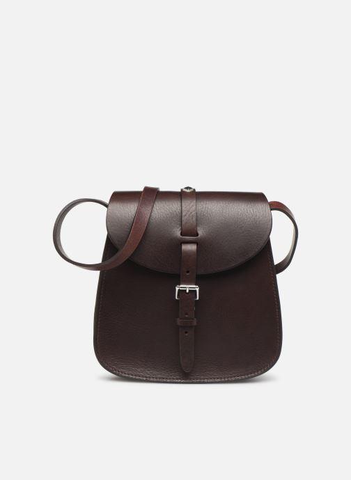 Handtaschen Herbert Frère Soeur SAB braun detaillierte ansicht/modell