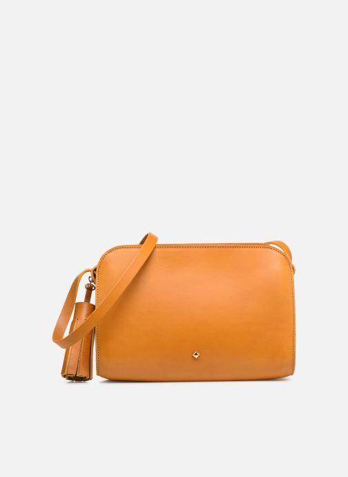 Handbags Herbert Frère Soeur MOUF Orange detailed view/ Pair view