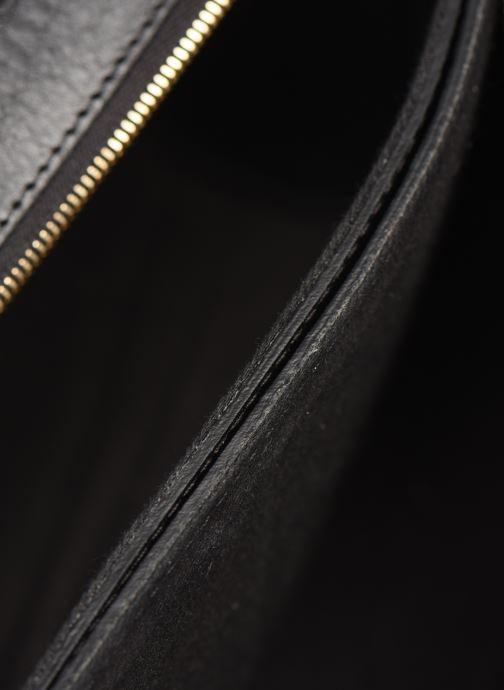 Handtassen Herbert Frère Soeur MOUF Zwart achterkant