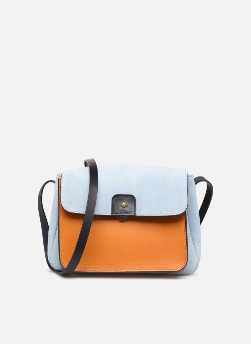 Handtaschen Herbert Frère Soeur VIO braun detaillierte ansicht/modell