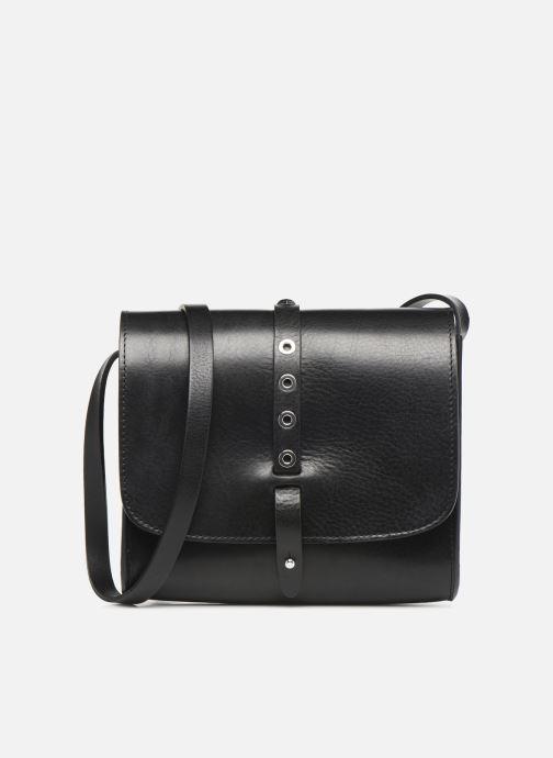 Handtaschen Herbert Frère Soeur MINI LINE schwarz detaillierte ansicht/modell