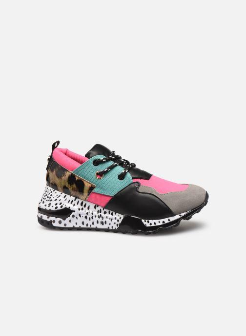 Sneaker Steve Madden CLIFF mehrfarbig ansicht von hinten