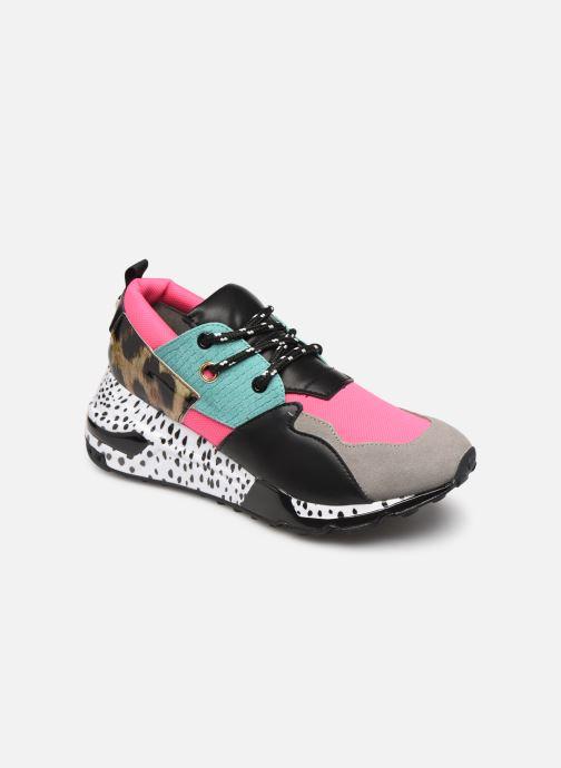 Sneaker Steve Madden CLIFF mehrfarbig detaillierte ansicht/modell