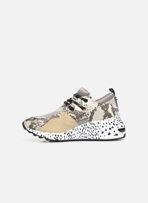 Sneakers Steve Madden CLIFF Grijs voorkant