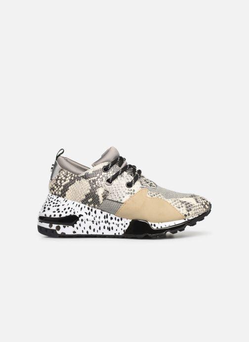 Sneakers Steve Madden CLIFF Grijs achterkant