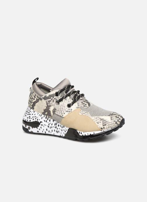 Sneakers Steve Madden CLIFF Grijs detail
