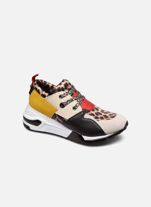 Sneakers Steve Madden CLIFF Multicolor detail