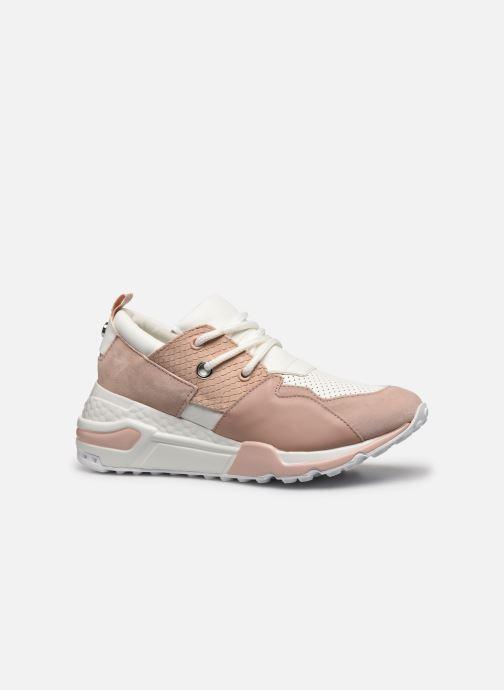Sneaker Steve Madden CLIFF rosa ansicht von hinten