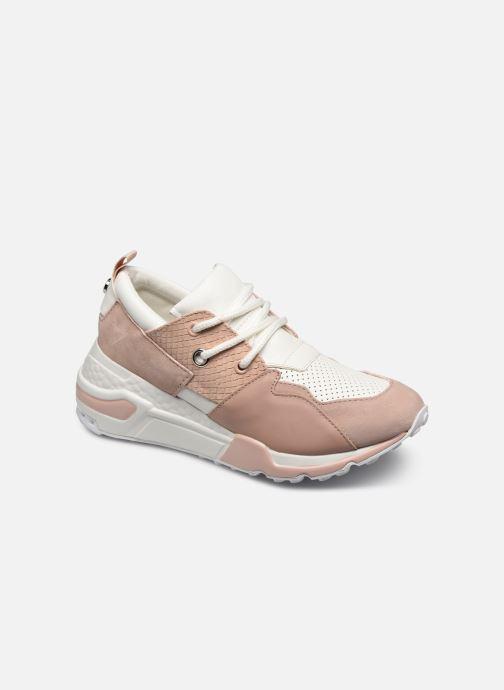 Sneakers Steve Madden CLIFF Roze detail